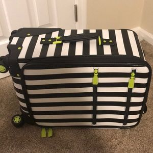 03544befdda Alice + Olivia Bags - Alice + Olivia Neiman Marcus Suitcase